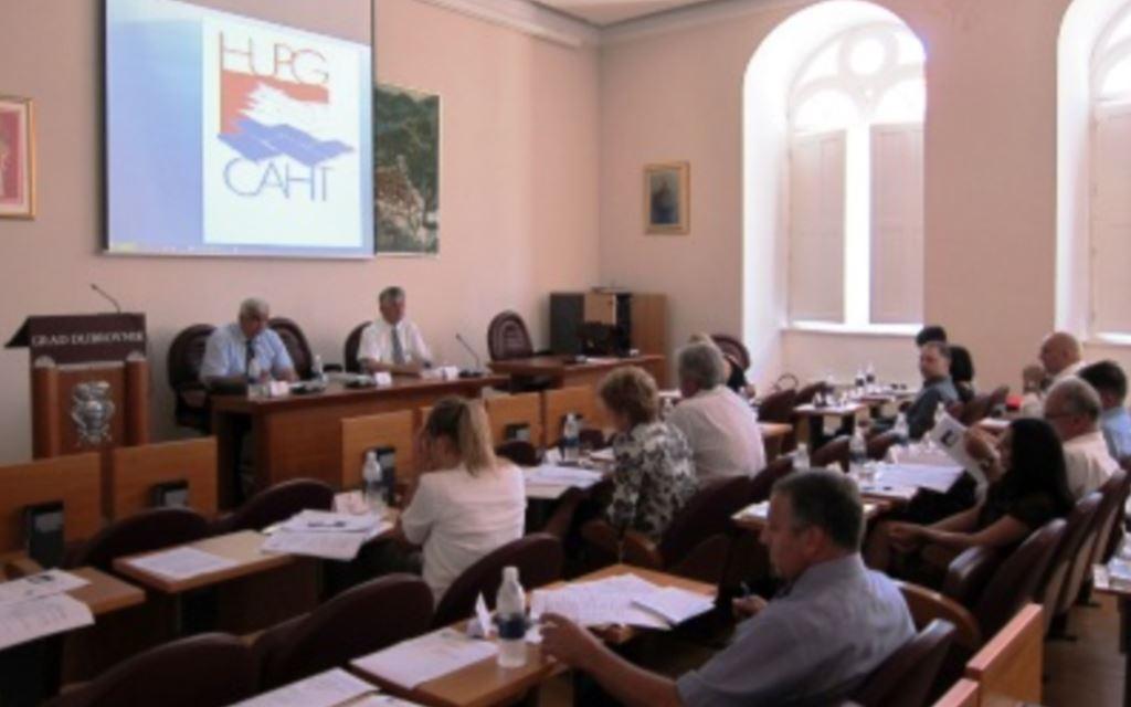 Udruga povijesnih gradova zajednički prema europskim fondovima