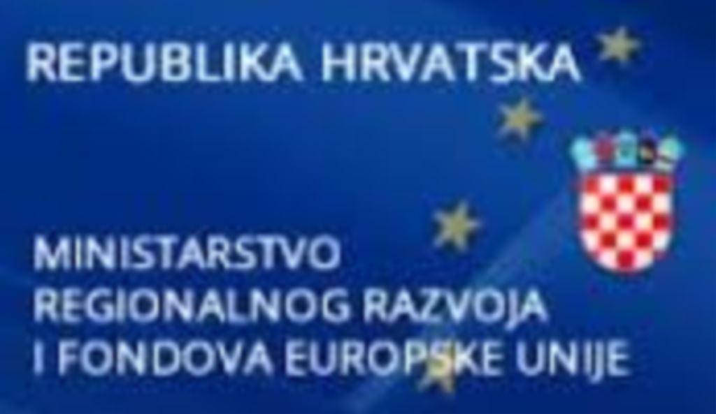 Javni poziv za dodjelu sredstava Fonda za sufinanciranje provedbe EU projekata