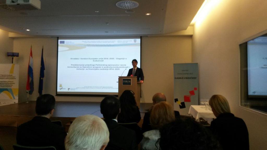 8 milijardi eura za ulaganje u rast i radna mjesta