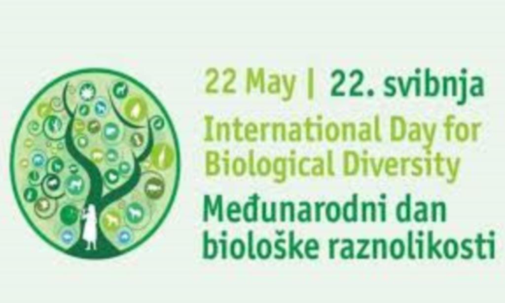 Obilježen Međunarodni dan biološke raznolikosti