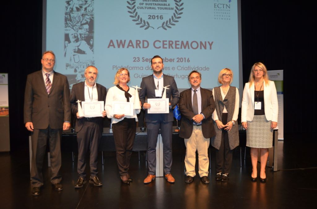 Održana deveta po redu ECTN konferencija