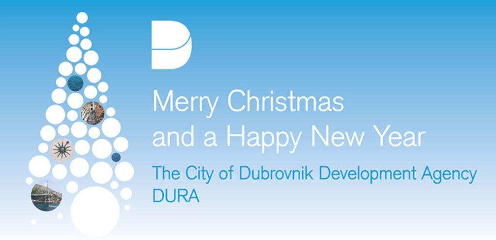 Sretan Božić i sve najbolje u Novoj 2014.godini!