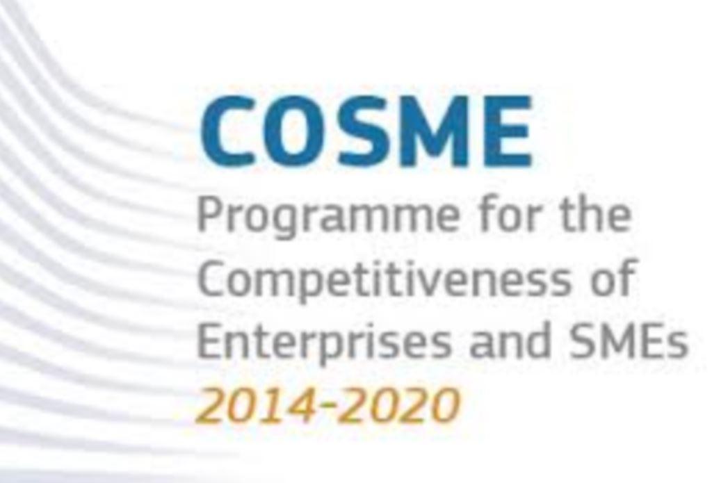 COSME program – novi program Europske unije