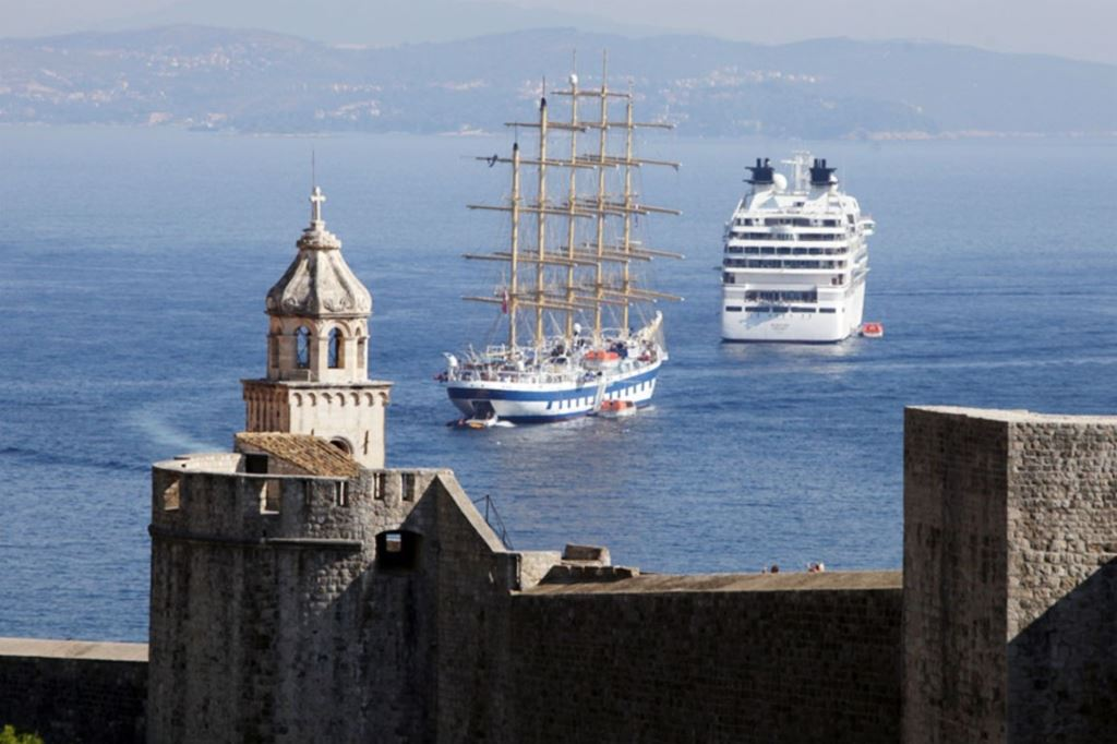 Predavanje na temu ''Okolišna održivost turizma''