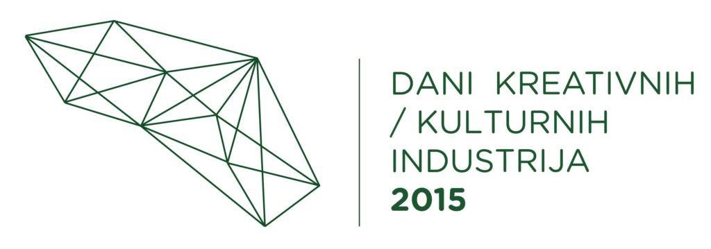 DANI KREATIVNIH/KULTURNIH INDUSTRIJA 2015.