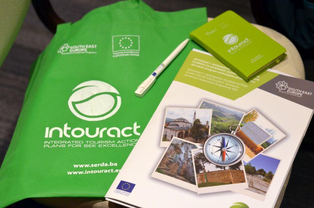 Partnerski sastanak 'InTourAct' u Sarajevu