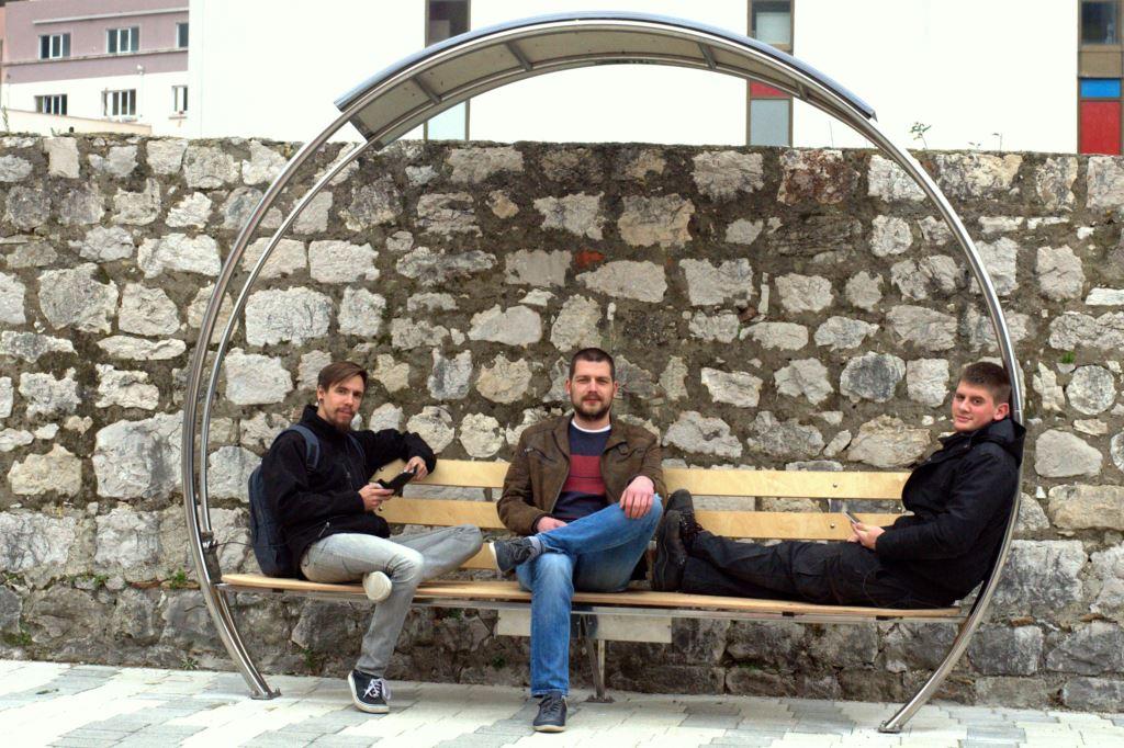 Startapi iz inkubatora postavili prvi smart park  u Dubrovniku