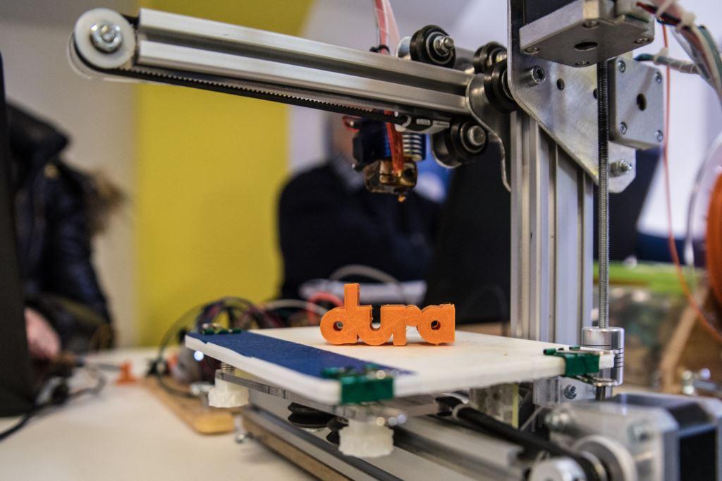 ODRŽANE DVIJE RADIONICE 3D MODELIRANJA