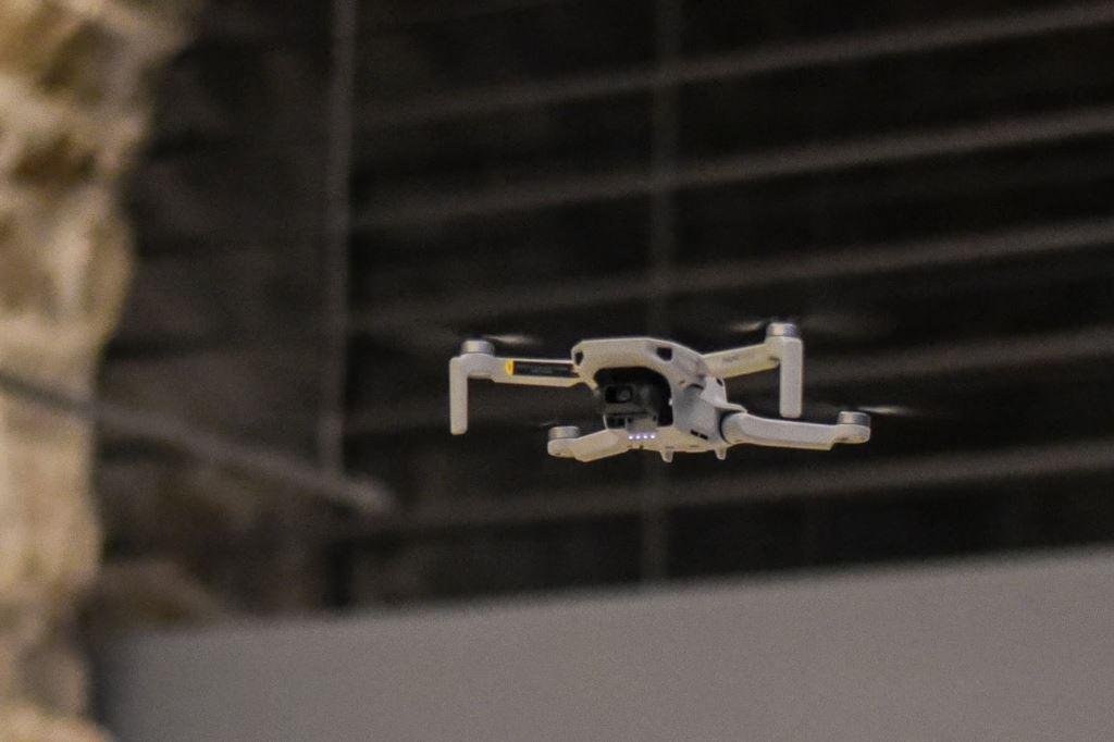 ŠKOLA LETENJA DRONOM U OKVIRU PROJEKTA OPERA II