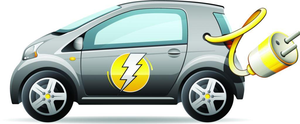 Poticaji za električna i hibridna vozila