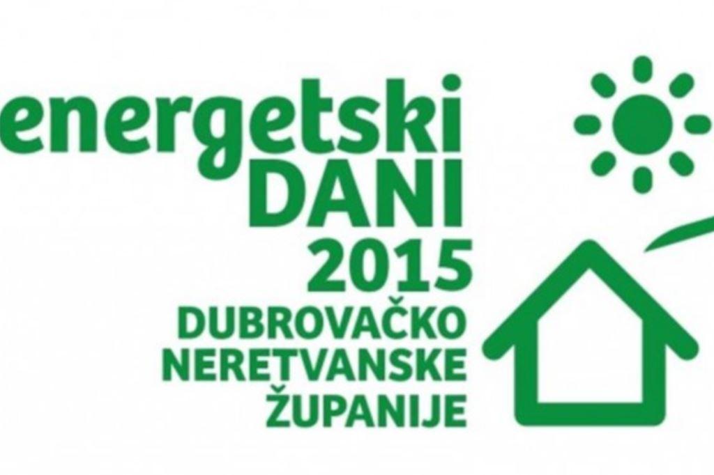 DURA NA ENERGETSKIM DANIMA 2015