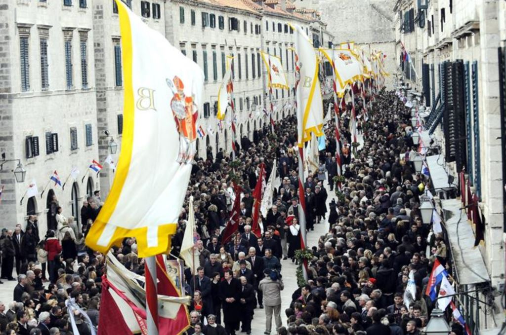 Održan radi sastanak na temu obilježavanja 1700-te obljetnice smrti Sv.Vlaha
