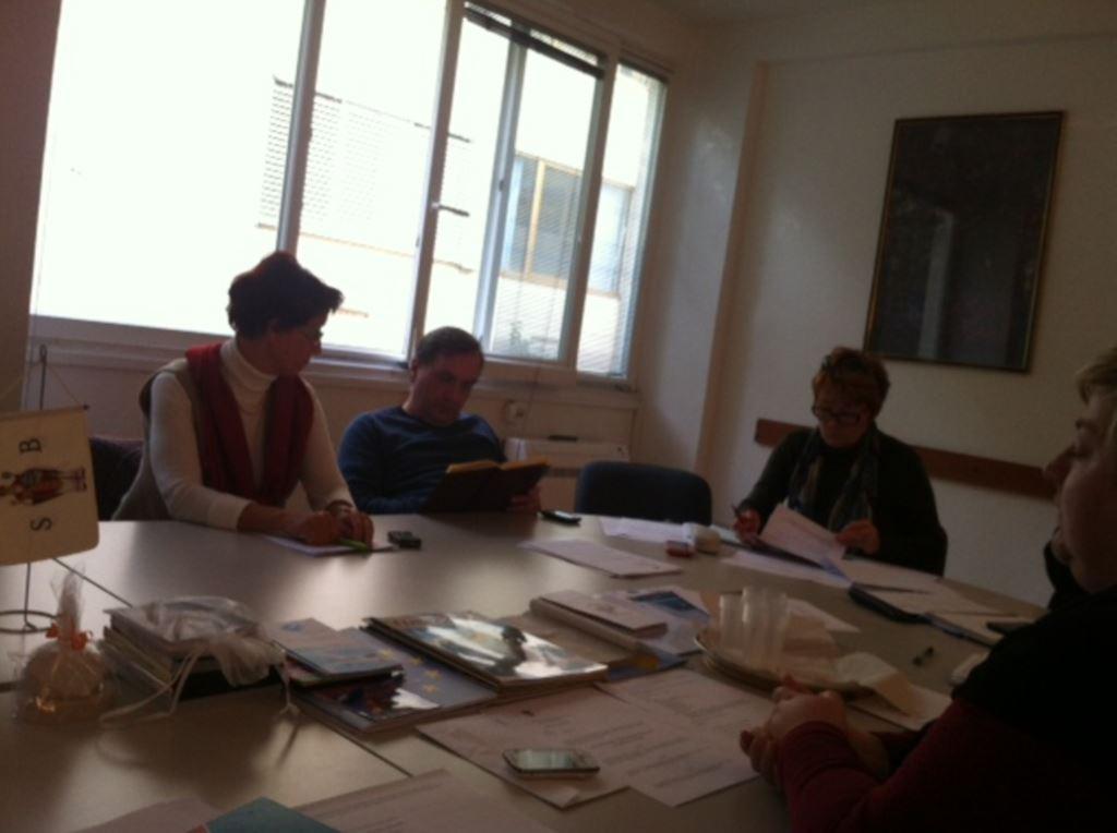 Sastanak Vijeća civilnog društva