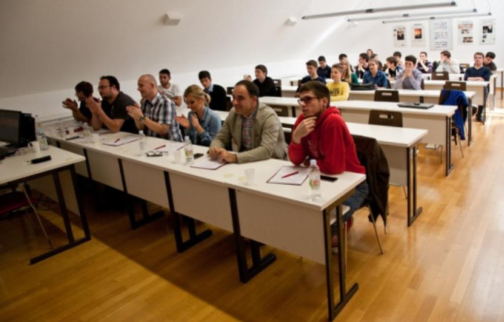 Održano natjecanje 'Od ideje do aplikacije'