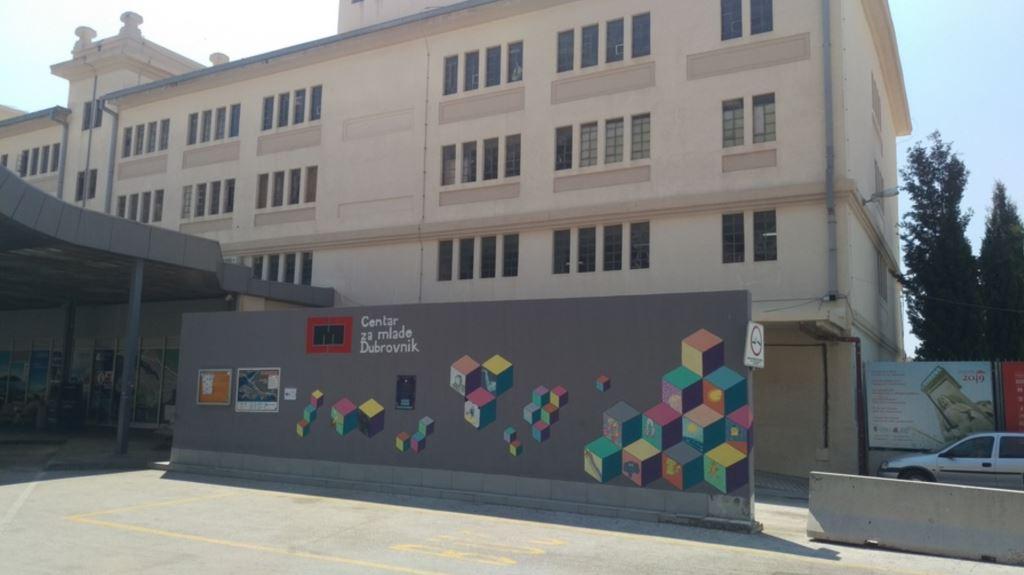 Centar za mlade otvorio je vrata svog novog prostora!