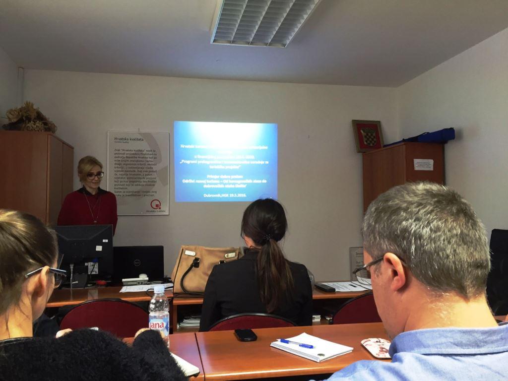 Hrvatski turizam kroz Programe Europske teritorijalne suradnje u financijskoj perspektivi 2014.-2020