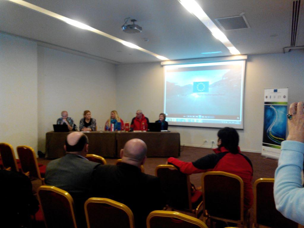 Završna konferencija IPA projekta ''Razvoj inovativnih tehnologija''