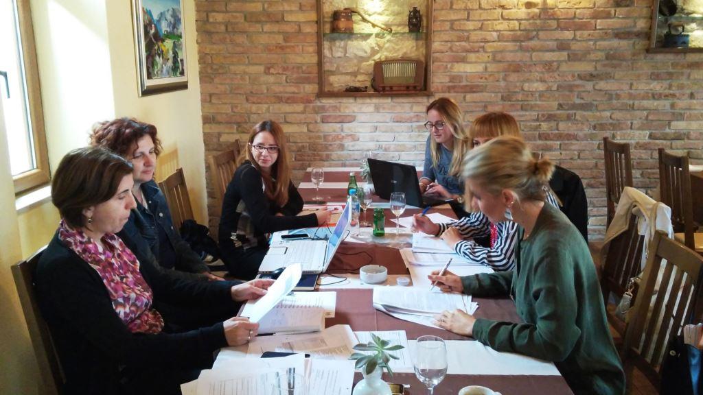 Drugi partnerski sastanak projekta ''Preko hercegovačkih staza do Elafita''