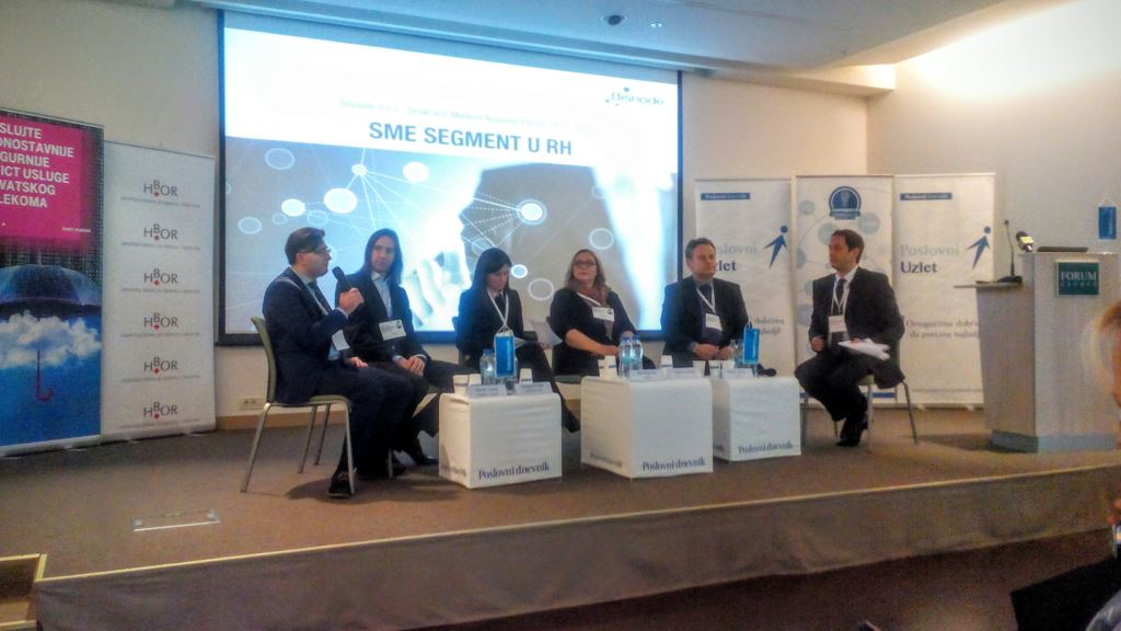 Održan Small & Medium Business Forum