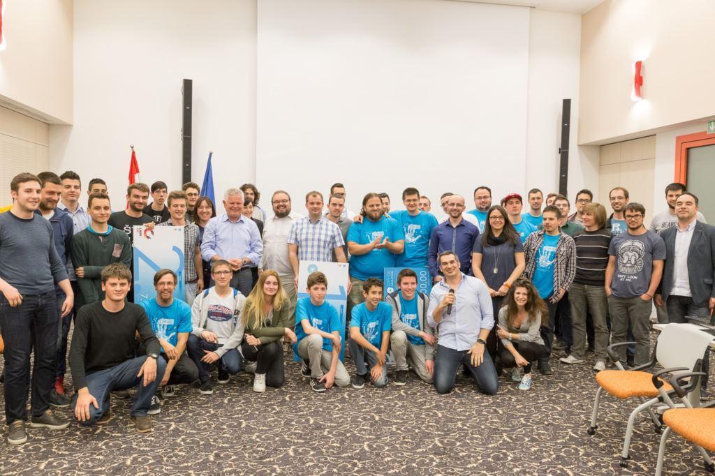 završio drugi po redu Hackathon Dubrovnik