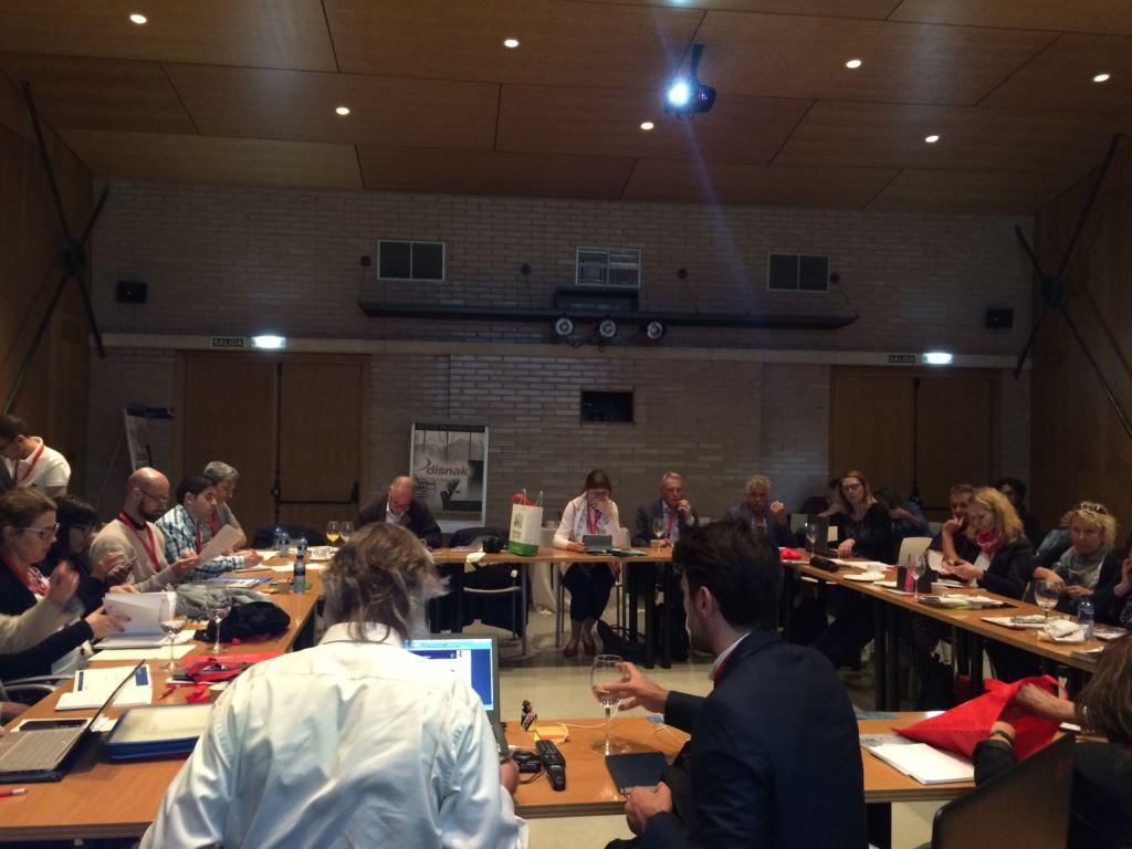 Održan 4. partnerski sastanak projekta 2nd Chance