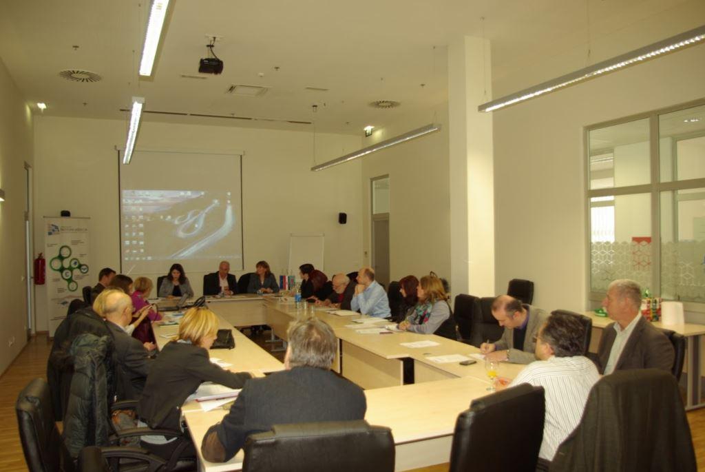 Razvojne agencije Jadrana zajedno o projektima u Šibeniku