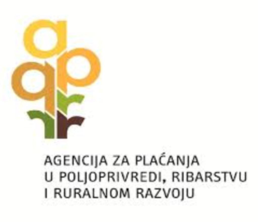 Potpora razvoju malih poljoprivrednih gospodarstava