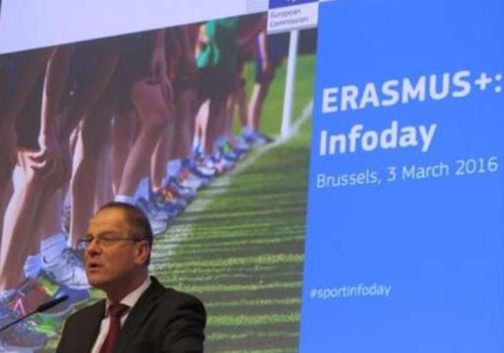Dubrovnik se prijavljuje na Erasmus+ Sport programu