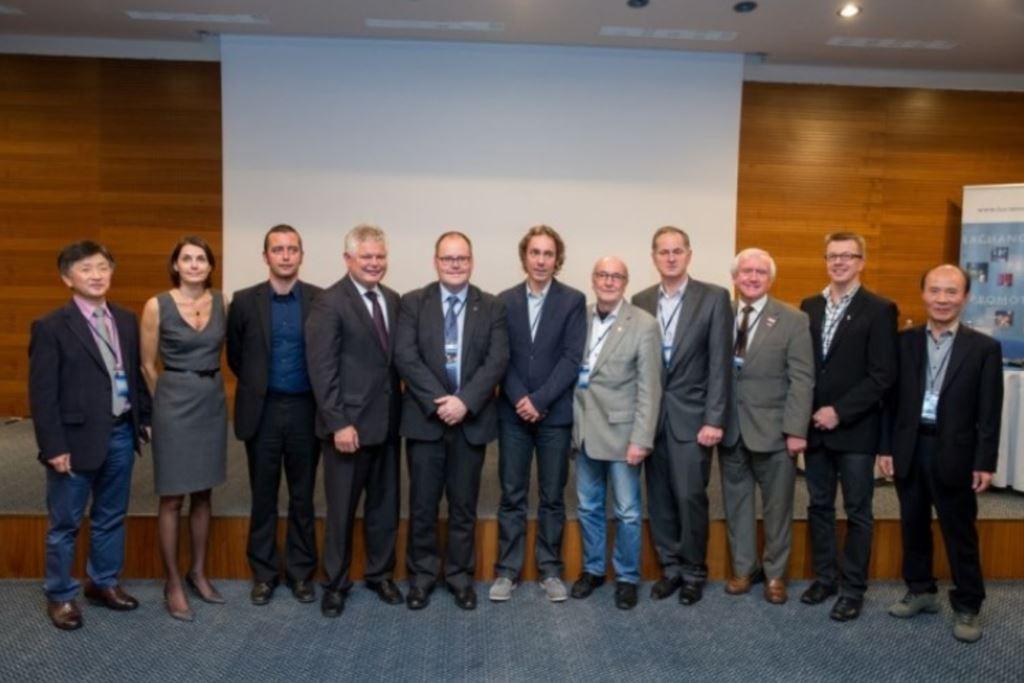 U Dubrovniku završena prestižna konferencija o javnoj rasvjeti - LUCI