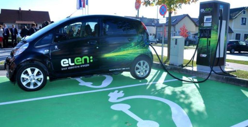 Uskoro potpisivanje ugovora s HEP-om za izgradnju prvih punionica za električna vozila