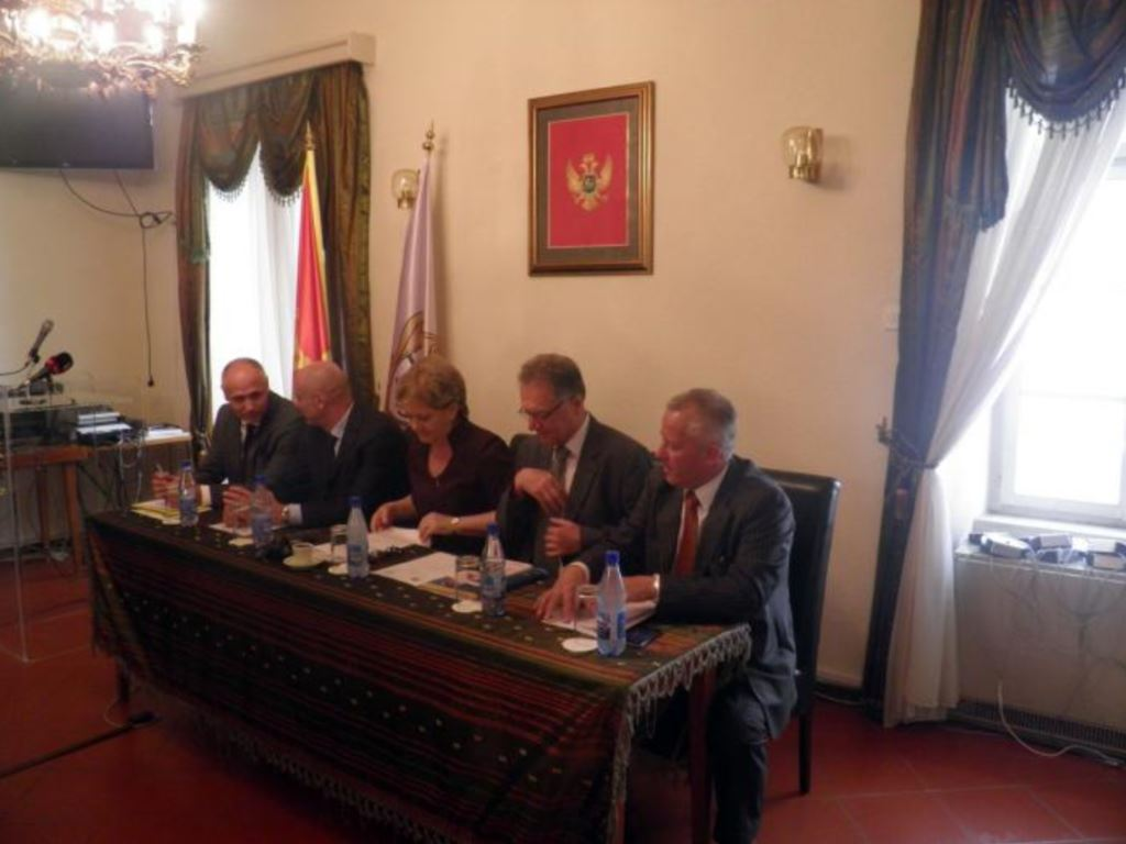 Održan sastanak Igmanske inicijative