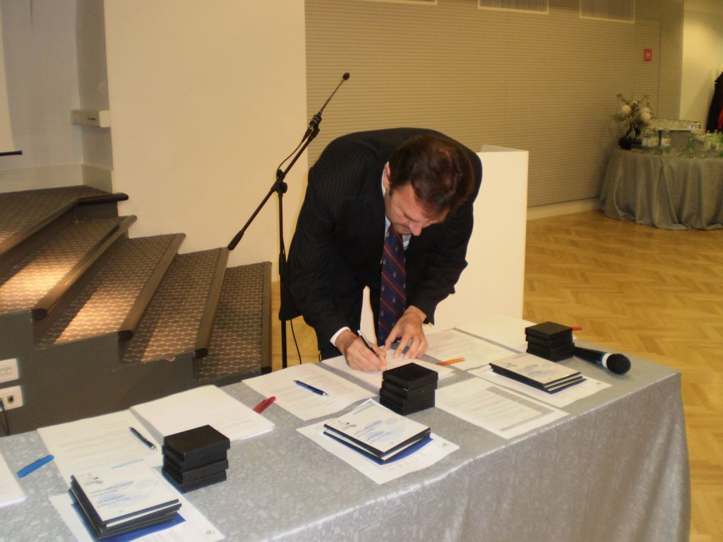 Youth Adrinet - potpisan Memorandum o suradnji