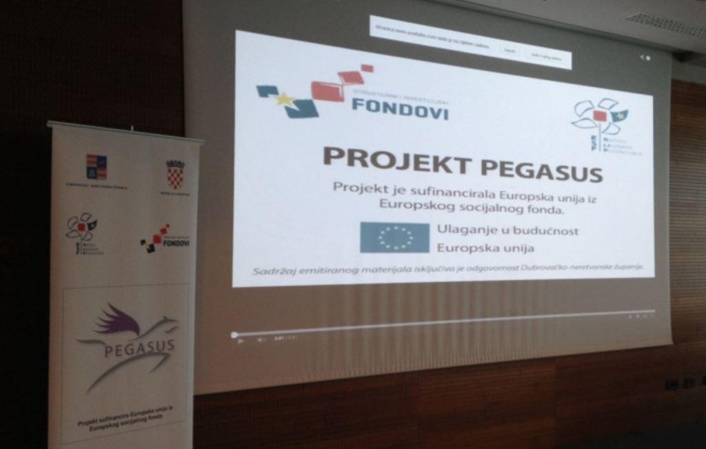 Završna konferencija projekta PEGASUS