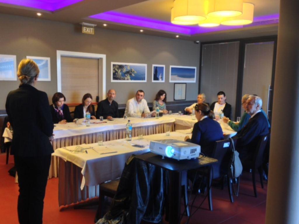 Izrada plana za upravljanje i promociju Via Dinarica Plave Staze
