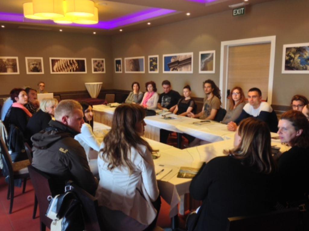 Održan drugi prekogranični B2B sastanak