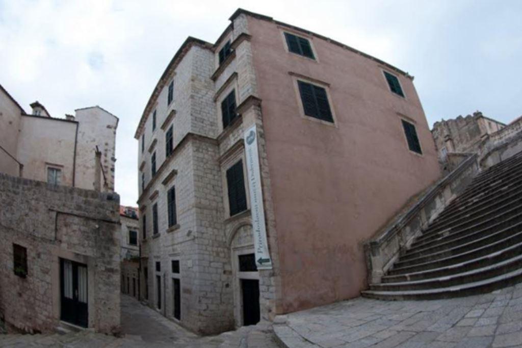 Svečano otvaranje Prirodoslovnog muzeja Dubrovnik