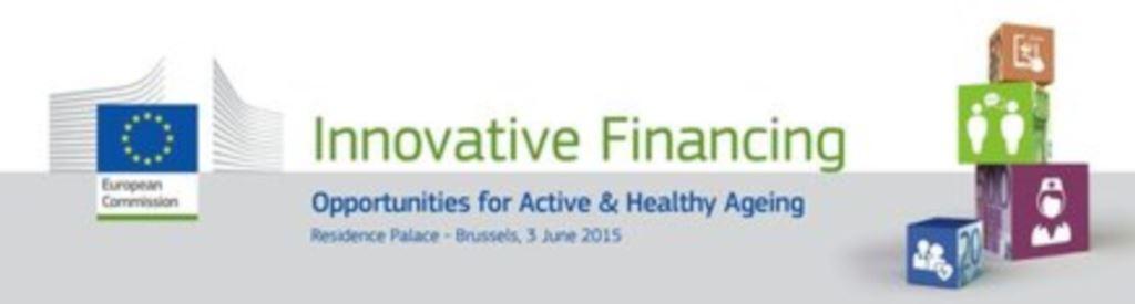 Inovativno financiranje- aktivno i zdravo starenje