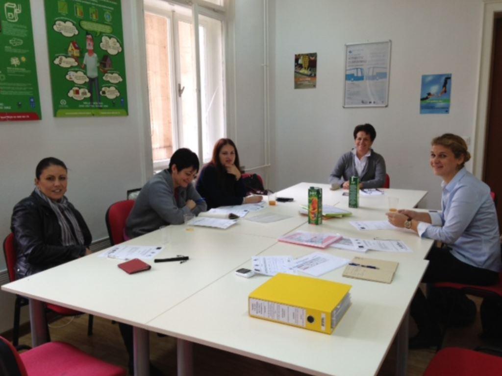 Treći partnerski sastanak projekta 'T.H.I.N.K'