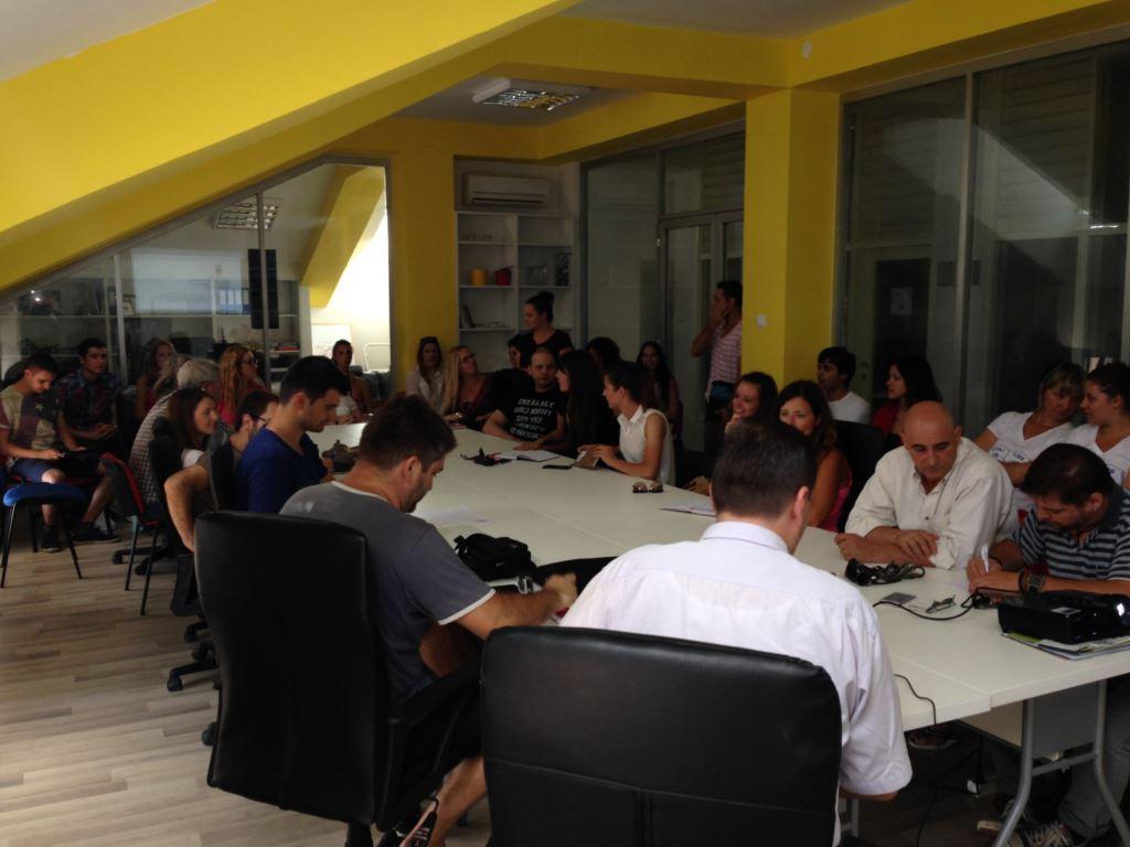 Savjetovanje za apliciranje na natječaj Grada Dubrovnika