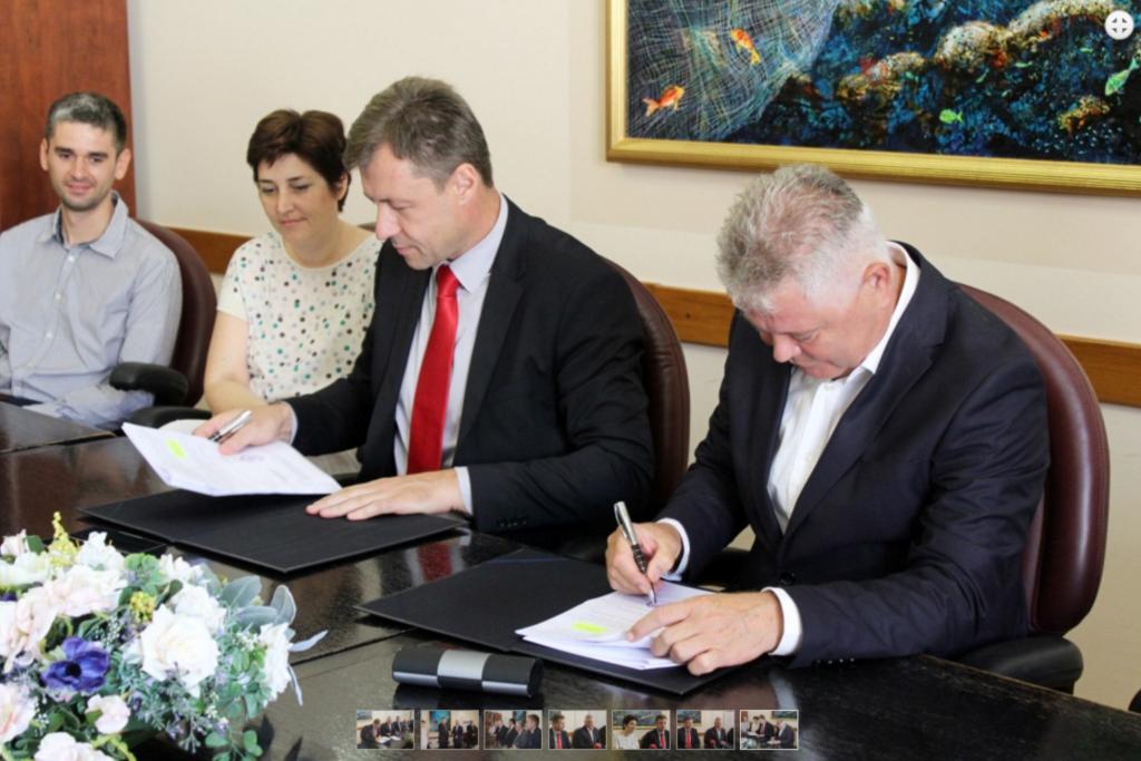 Na inicijativu DURE potpisan sporazum za izgradnju prve dvije e-punionice u Dubrovniku