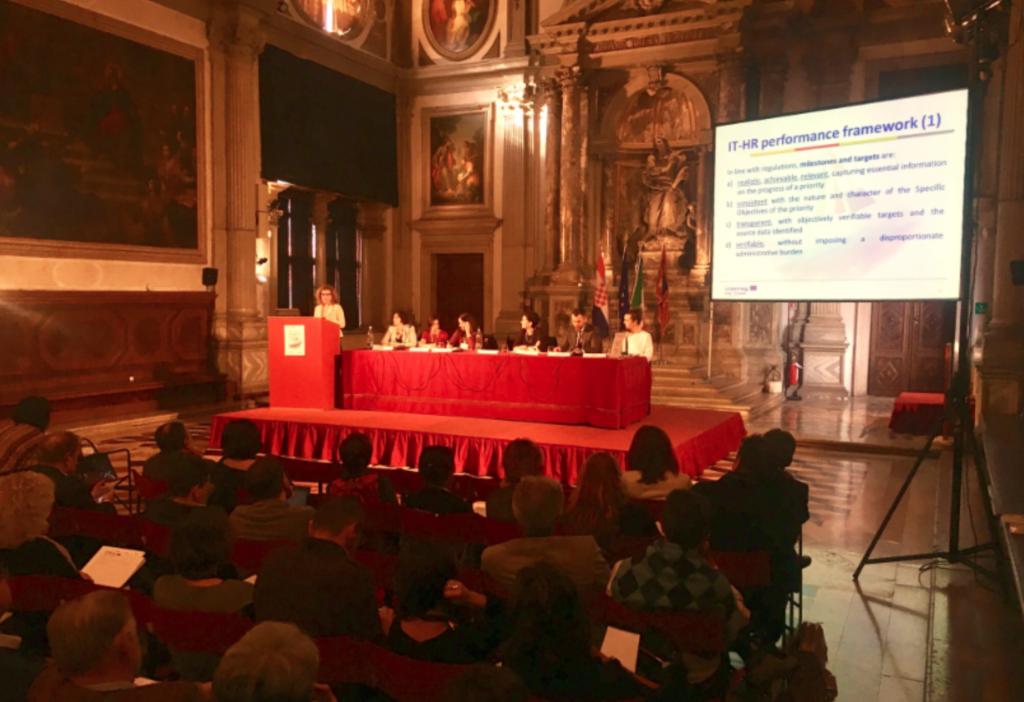 PREDSTAVLJEN INTERREG PROGRAM CBC ITALIJA – HRVATSKA 2014.-2020.