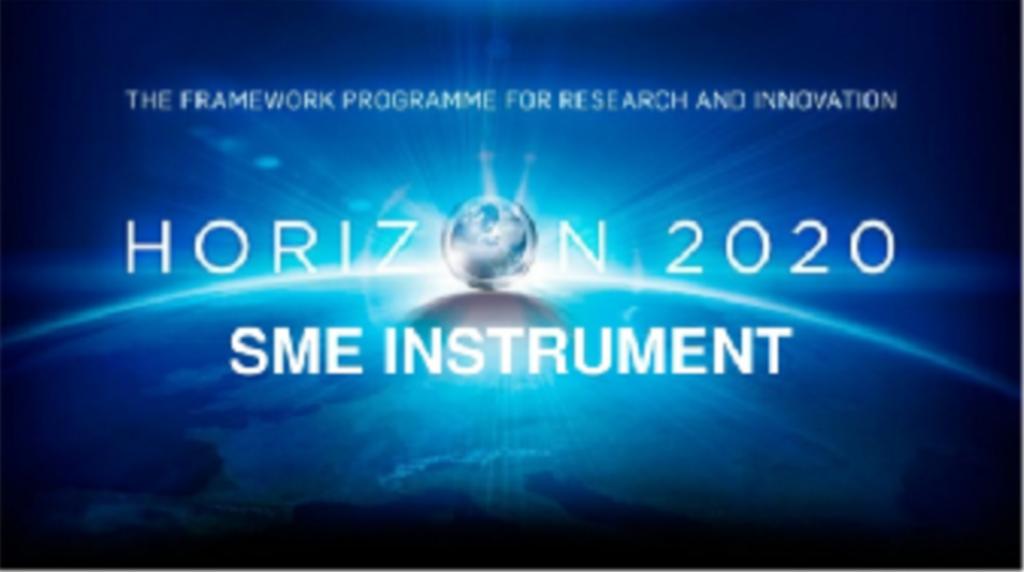 Horizon 2020 SME Instrument -nova financiranja