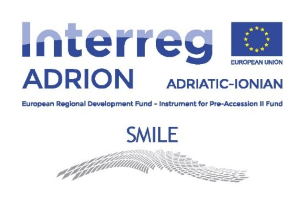 SMILE- FirSt and last Mile Inter-modal mobiLity in congested urban arEas of Adrion Region