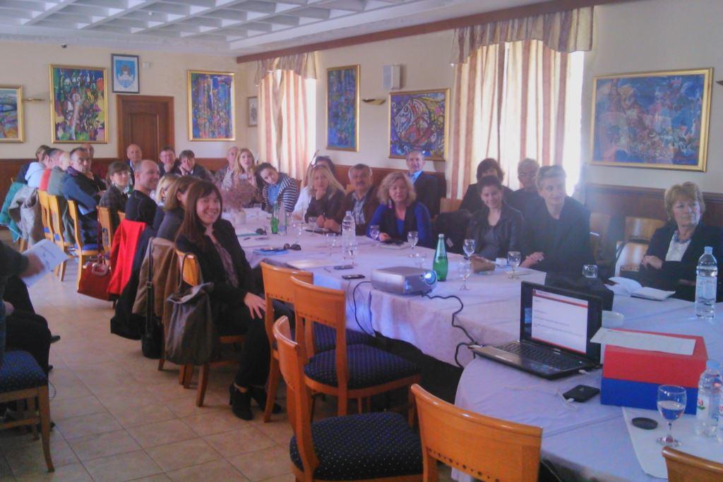 Održano predstavljanje IPARD programa