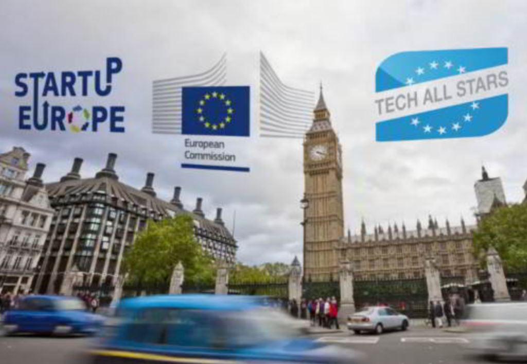 EU natječaj za Start up tvrtke
