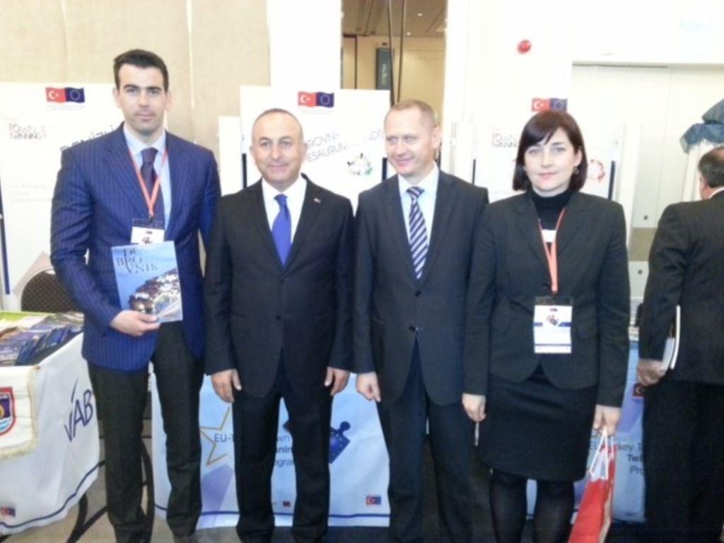 """EU konferencija """"Vrijeme je za suradnju gradova"""""""