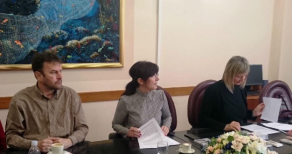 Održan sastanak Radne skupine za pripremu programa proslave Godine sv Vlaha
